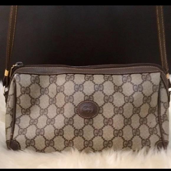 57bb5ecb33 Gucci Bags | Sale Authentic Shoulder Purse | Poshmark